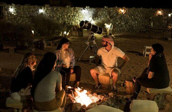 VIP Desierto Safari Dubai