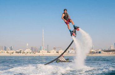 Flyboard Jetpack Dubai