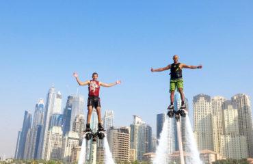 Water Flyboard Dubai