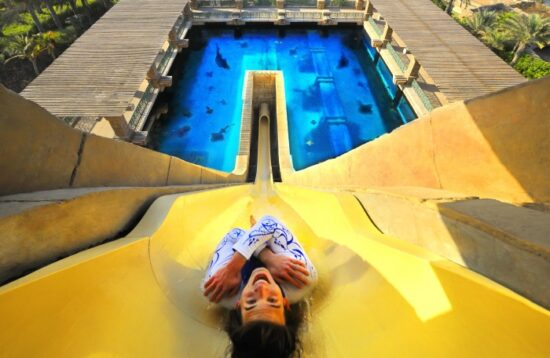 Atlantis Waterpark Dubai