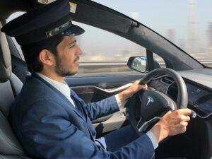 DRIVER DUBAI ABU DHABI